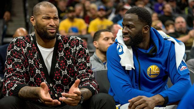 The Warriors are adding one of the best centers in the league when DeMarcus Cousins makes his debut. Their defense, however, will look much different.