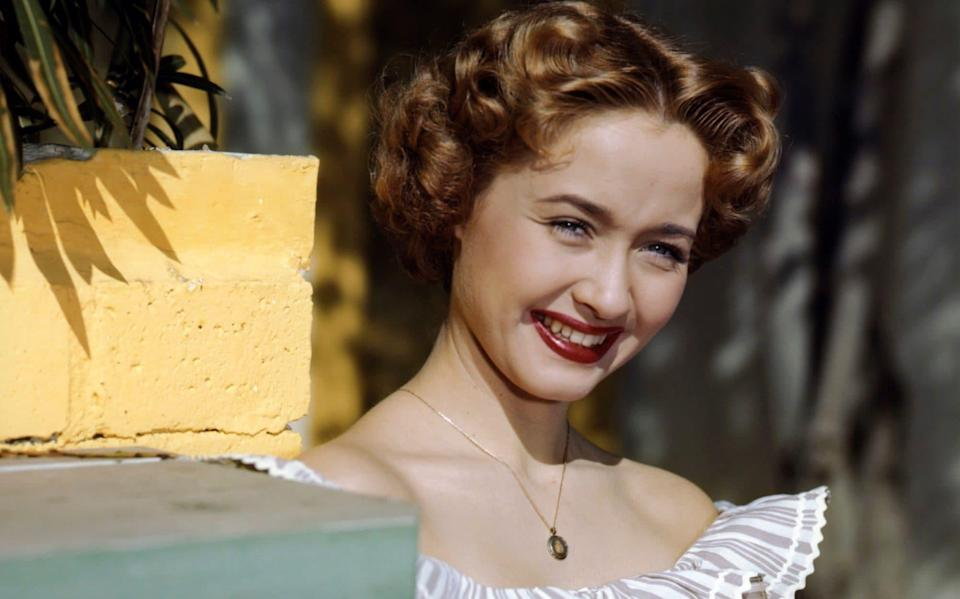 Jane Powell, circa 1948 - The Legacy Collection/Avalon