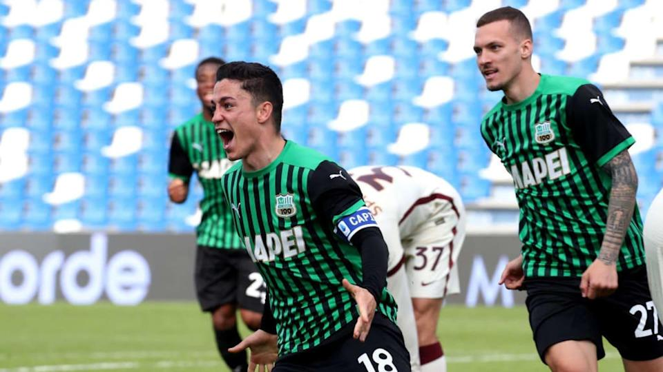 Sassuolo | MB Media/Getty Images