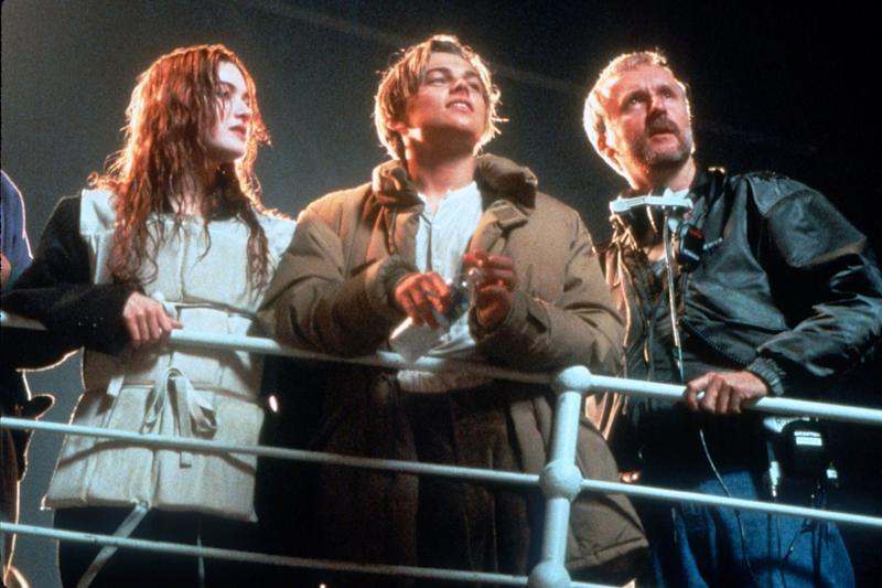 The One Scene That Sealed Titanic's Fate