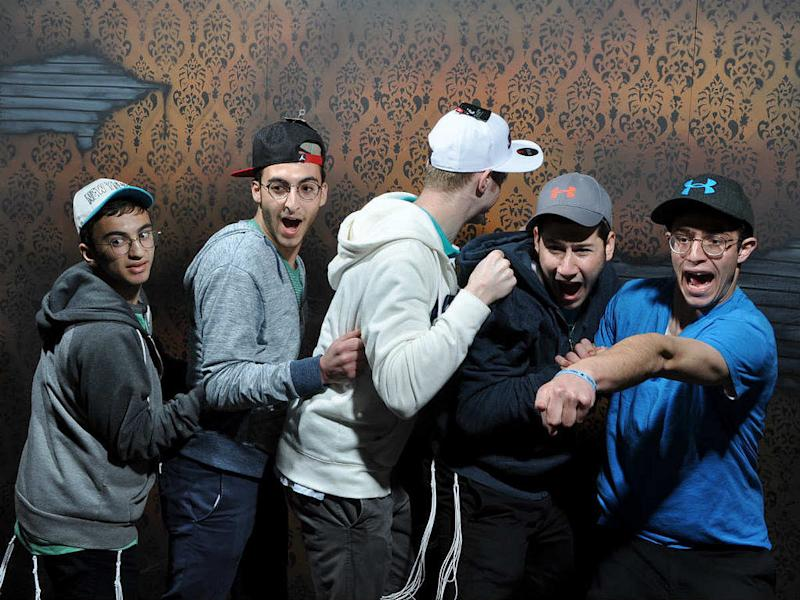 (Nightmares Fear Factory)