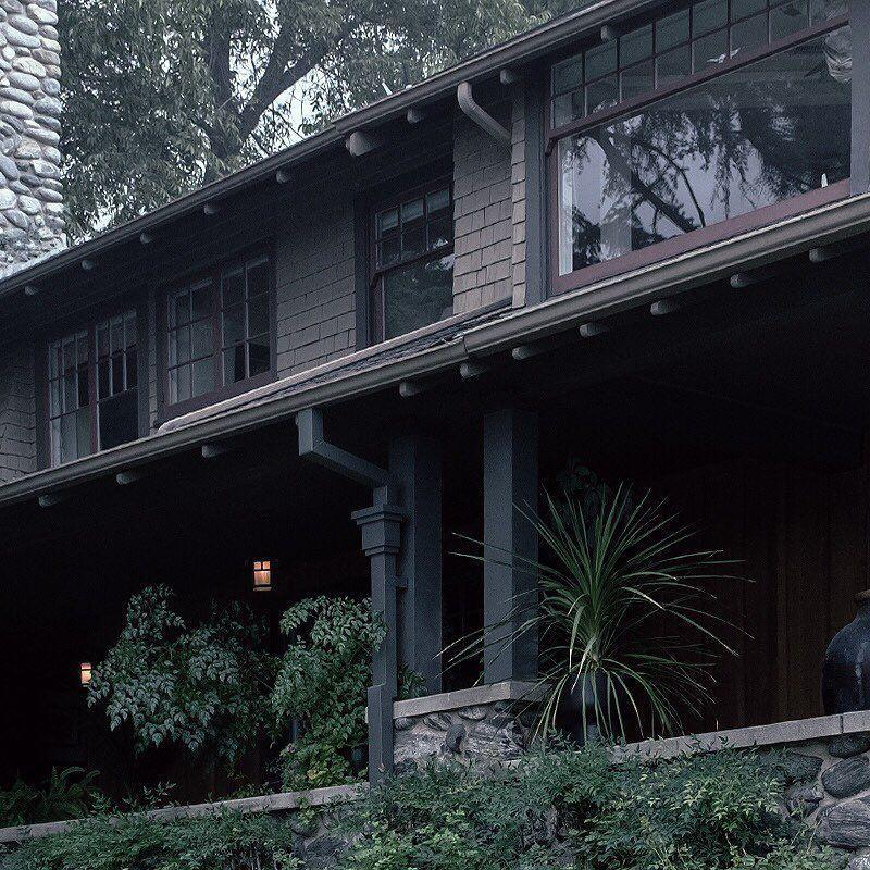 """<p>This home featured in the majority of the thriller is located in a suburb of Los Angeles and had film buffs flocking to the scene to see it in person during the height of its popularity. The <a href=""""https://www.housebeautiful.com/lifestyle/a25751203/netflix-bird-box-movie-house/"""" rel=""""nofollow noopener"""" target=""""_blank"""" data-ylk=""""slk:owner says"""" class=""""link rapid-noclick-resp"""">owner says</a> the home has been featured in three other movies over the last two decades as well. </p><p>304 N Canyon Blvd, Monrovia, CA 91016 </p>"""