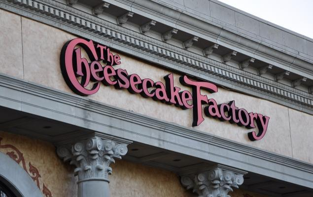 Implied Volatility Surging for Cheesecake Factory (CAKE) Stock Options