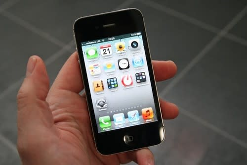 iPhone 4S already has iWallet capabilities, now it just needs iOS 6