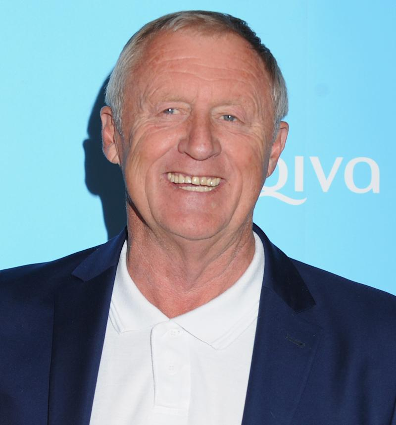 LONDON, ENGLAND - JULY 03: Chris Tarrant attends the Arqiva Commercial Radion Awards at Park Plaza Westminster Bridge Hotel on July 3, 2013 in London, England. (Photo by Ferdaus Shamim/WireImage)