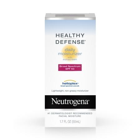 "<p><strong>Neutrogena</strong></p><p>walmart.com</p><p><strong>$12.02</strong></p><p><a href=""https://go.redirectingat.com?id=74968X1596630&url=https%3A%2F%2Fwww.walmart.com%2Fip%2F14272824&sref=http%3A%2F%2Fwww.prevention.com%2Fbeauty%2Fskin-care%2Fg22719929%2Fmoisturizer-with-spf%2F"" target=""_blank"">SHOP NOW</a></p><p>This moisturizer with SPF earns a recommendation from <a href=""https://www.wsderm.com/Ramsey-Markus-MD"" target=""_blank"">Ramsey Markus, MD</a>, a board-certified dermatologist at Westside Dermatology in Seattle. He uses this gentle, mineral-based SPF himself, since he's allergic to chemical filters. Free of oils and fragrances, the <strong>non-greasy formula effortlessly glides on and sinks into the skin</strong> without a stark white cast.</p>"