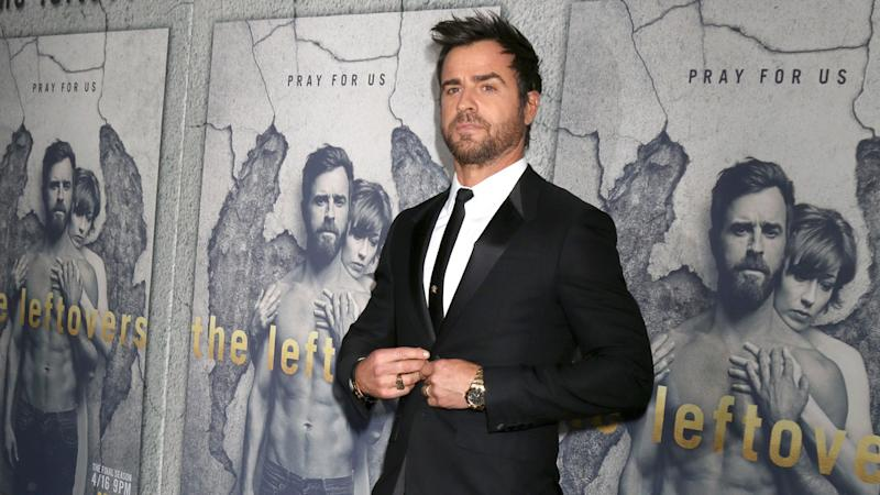 """Justin Theroux ist froh, dass """"The Leftovers"""" endet"""