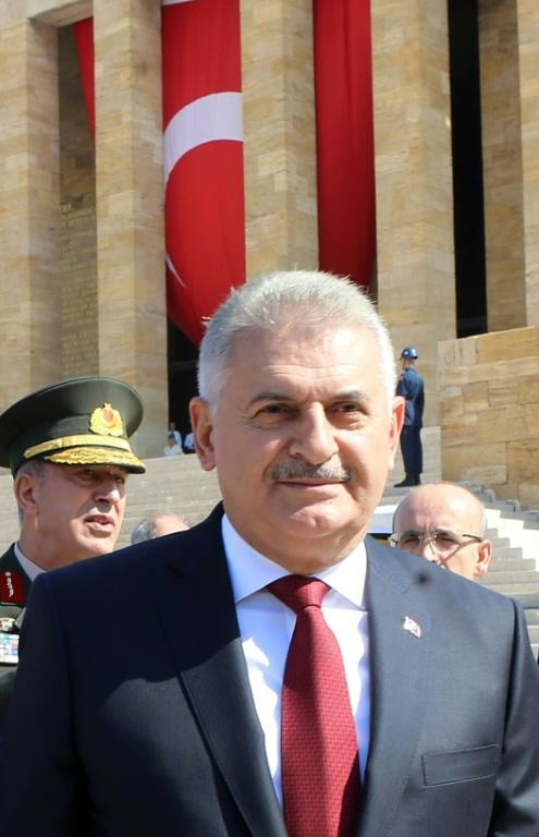 Turkish Prime Minister Binali Yildirim at the weekend acknowledged for the first time that President Bashar al-Assad was one of the 'actors' in Syria and may need to stay on as part of a transition