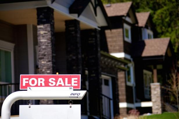 U.S Mortgage Rates Rise for the First Time in 4-Weeks