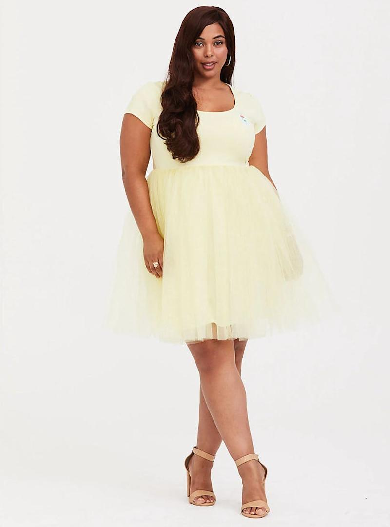 40 plus-size halloween costumes to complement your curves