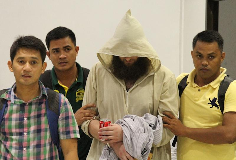 Australian Muslim convert Musa Cerantonio, described as the ringleader of the plot, was previously arrested in the Philippines charged with inciting jihad