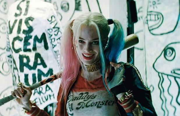 All the Times 'Birds of Prey' Referenced 'Suicide Squad'