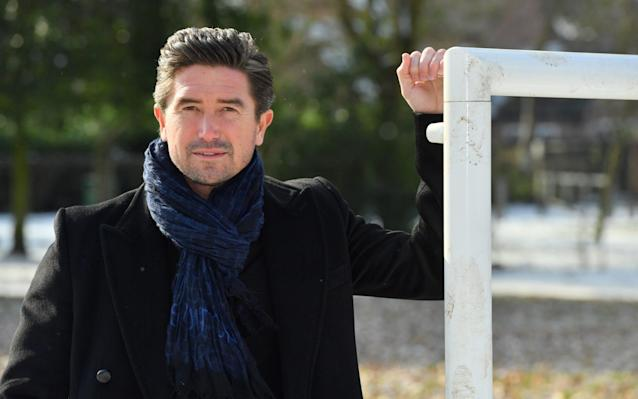 "He is one of the youngest coaches in the Football League, leading one of England's form teams, energising a borough of West Sussex. Despite that, Harry Kewell admits even some of his former colleagues are unaware he is the manager of League Two Crawley Town. ""One or two have asked me what I am up to these days,"" he chuckles. ""Part of me likes it that people don't know I am here because it is about the team, not me. I have always liked being under the radar. Work hard and do well. That is why people talk about you."" With respect to the Checkatrade.com Stadium with its average gates of 2,000, it is a fair distance from the grand arenas of the Champions League, FA Cup Final and World Cup. But the former Liverpool, Leeds and Australia winger has never been so enthusiastic after finding a professional satisfaction that eluded him on the pitch. ""Honestly, I love coaching far more than I ever did playing,"" he says, sounding as if he is startling himself with this admission. ""What I enjoy now is sitting here, getting my ideas across and seeing players fulfil them. I get more from that. I finished my career in Australia and started my Academy, showing kids technique. I just loved it. That fire started to burn straight away. ""Sometimes you wonder if your path is destined, you know?"" Credit: Getty Images Sport ""You know what? No, I don't miss playing. I love coaching that much. Maybe if we're short of a player in training I would make the numbers up, but that is as far it goes. ""I don't know how to put this without it sounding stupid, but sometimes you wonder if your path is destined, you know? ""When I look back at my career, I knew I could play the game; I knew I understood the game; and I knew I was learning a lot from the game. Not just by playing, but through the rough side - through the injuries and through not playing. I would work my way back into squads, get questioned about things out of my control and I knew people were making comments. Now I believe 100 per cent the setbacks I had help me to be a more understanding coach. In hindsight I obviously wish I did not have so many injuries. I could have seen how far I could have gone in the game. But in saying that, I would not change it because I saw highs and lows. ""I feel these things have given me an inside track for coaching. I had a player this season who started well, got injured, came back and was then injured again. For him it is so frustrating but I know what he is going through. I can make him feel positive to go back at it. ""When I speak to my players about these kinds of issues I understand them better."" Kewell played for Liverpool more than 100 times Credit: Action Images But he prefers being on the sidelines now Credit: Action Images After a spell with Watford's Under 23s, Kewell took over Crawley in May. It did not start well. After 18 games Crawley had only four wins and a wounding 4-0 defeat against Saturday's opponents, Wycombe, prompted some supporters to claim Kewell's idealistic mission to create an attractive brand of football was misguided. Kewell stood his ground, publicly addressed fans' concerns and promised his way would work. ""It is not the first time I have had stick. I will defend myself,"" he said. ""When ex-professionals go back into the game a lot of people question straight away if a club has just gone for him for his name. ""Then if you don't set the place alight there are more question marks. But I take all that. I know, just like anyone, you are only as good as the next three points. ""It was hard to keep the fans happy at the start of the season, but slowly they have started enjoying the football. We had a slow start, we picked up and now we are in a good position. In the last few years Crawley have been relegated, been 19th and 20th. We were second favourites to go down at the start of the season. We had to bring a winning mentality and slowly we are turning it around."" Since November Crawley have won 11 of 16 league games, including a club record five consecutive league home wins to get within six points of the play-offs. They are playing with the imagination expected of a team led by such a technically gifted player. ""I am sure if you asked some of my old team mates they would say, 'Harry is the last person I thought would be a coach,'"" he says. ""I don't know why, really. I was always asking questions of my managers. One of my pet hates was a manager giving the team an instruction and then someone going off and doing the opposite. Like if we were told to have a two-touch game and someone would take three touches. I would say, 'he has just told you. Why did you do that?' When a coach asked me to do something, I would want to be clear exactly what he wanted and do it. It infuriated me – and still does – when players do not do that. You work all week to get that win, and when it does not happen you feel it. It hurts... it is something you feel more personally than you did as a player ""I had a great teacher at the start at Leeds with George Graham – a military coach. When he walked down the hallway you would stand to attention. Then we had Eddie Gray and Paul Hart who I still talk to. Then Gerard Houllier and Rafa Benitez were fantastic for me at Liverpool, as was Guus Hiddink with Australia. But my favourite was Frank Rijkaard at Galatasaray. The way he saw football took it to another level. He explained ideas to me in a way no-one had before. Even the way he warmed us up was impressive. After playing for him I never felt better on a football field."" But is it not a risk for such a well-known player to start in the lowest tier? Kewell rejects the suggestion. ""I'm glad you mentioned that because anyone who says, 'you are starting at the bottom,' could not be more wrong,"" he says. ""When we played Accrington Stanley at the start of the season, their manager John Coleman said to me this is not the bottom. He is right. There are four other leagues under this. ""I have been given the opportunity to start high and I feel privileged I have been given the chance to manage at a Football League club. Kewell has taken Crawley Town to within six points of the play-offs in League 2 after a difficult start Credit: Paul Cousans/Zenpix Ltd ""Anyone who gets the chance has to do it, because you can make a difference. They can all play the game here. It's just they need someone to coach them. ""Don't get me wrong, everyone would love to walk out and have all the best facilities, five newly installed pitches to train on every season. But you have to learn your trade. I see this as starting my apprenticeship again. Instead of being a 15-year-old trainee cleaning boots at Leeds I am learning how to become a manager. I love it. ""You work all week to get that win, and when it does not happen you feel it. It hurts. It could be your decision; the system not working. It may be the opposition is just better or you were unlucky, but it is something you feel more personally than you did as a player."" Kewell's presence is scattering stardust on the touchlines of League Two. He is unlikely to stay under the radar."