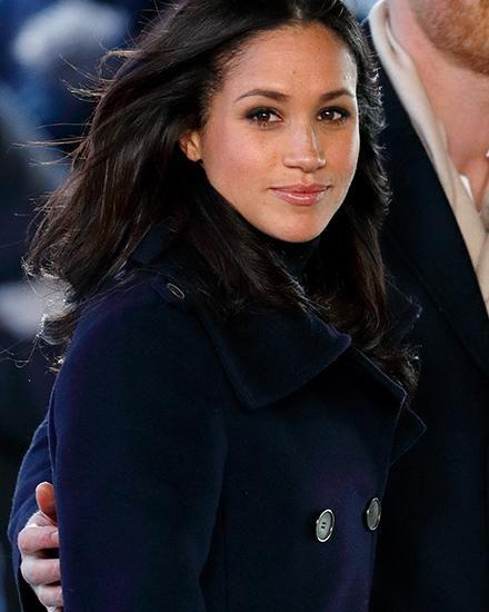 Meghan Markle is reportedly in hostage training. Photo: Getty Images