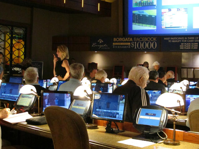 Borgata sports betting scandal chiefs colts betting preview nfl