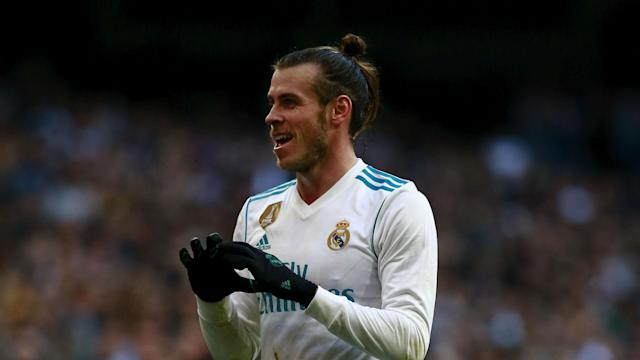 The Welshman hit top form for his side against Deportivo La Coruna and he is not about to spend free time worrying about PSG and Neymar