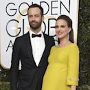 <p>Natalie Portman and husband Benjamin Millepied gave birth to daughter Amalia on February 22. The couple welcomed their second child just days before the Oscars, meaning the actress couldn't attend.<br><i>[Photo: AP]</i> </p>