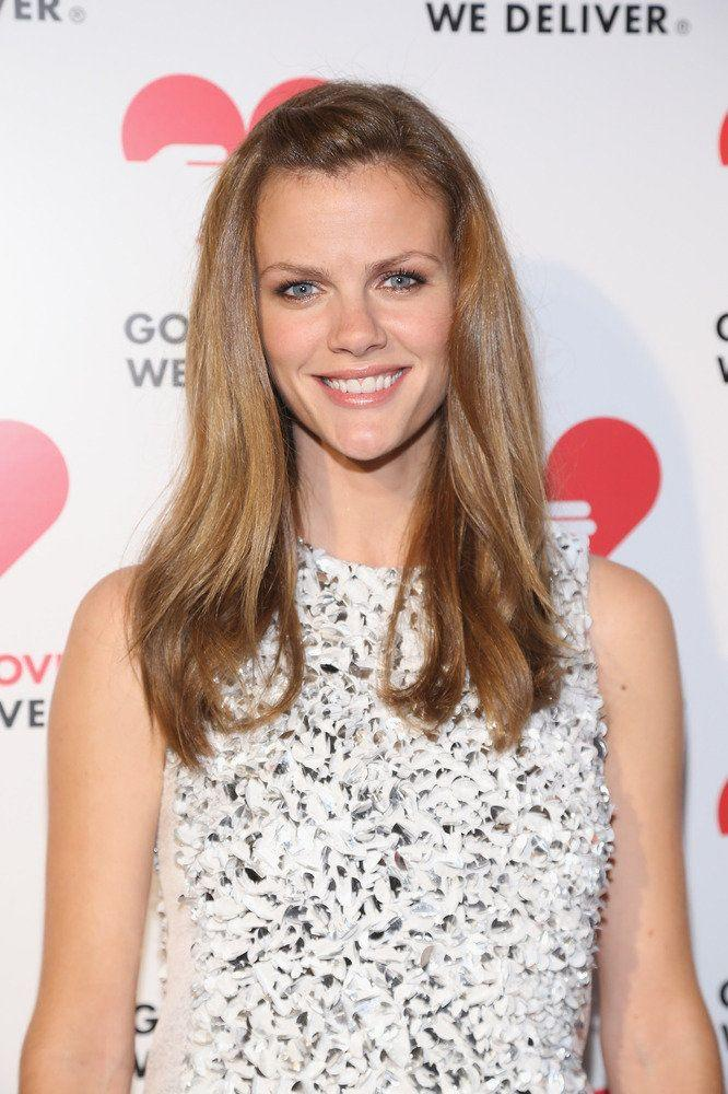 Brooklyn Decker tiene un <em>girl crush</em> con...