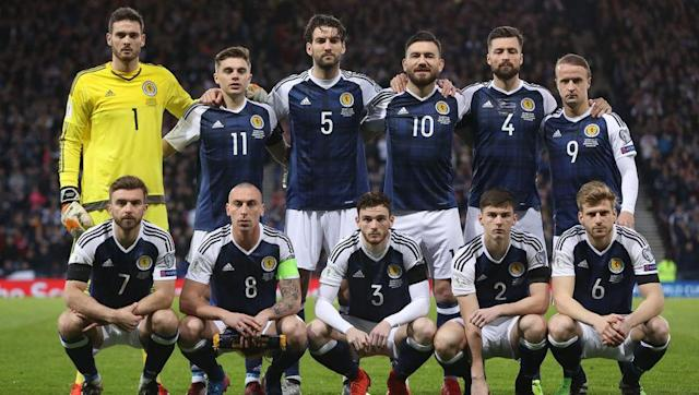 <p><strong>Highest FIFA Ranking:</strong> 13th (October 2007)</p> <p><strong>Current FIFA Ranking: </strong>59th</p> <br><p>Scotland have never been especially brilliant at international football - never progressing beyond the first round of the World Cup or European Championship in 10 separate attempts over a period of 44 years will tell you that much - but now they don't even qualify at all.</p> <br><p>Despite a handful of near misses since, it was 1998 the last time that Scotland reached the finals of the major tournament. The Scots enjoyed a real surge up the FIFA rankings in 2007 after slumping to their a record low 88th in 2005 but have since fallen out of the 50 again.</p>