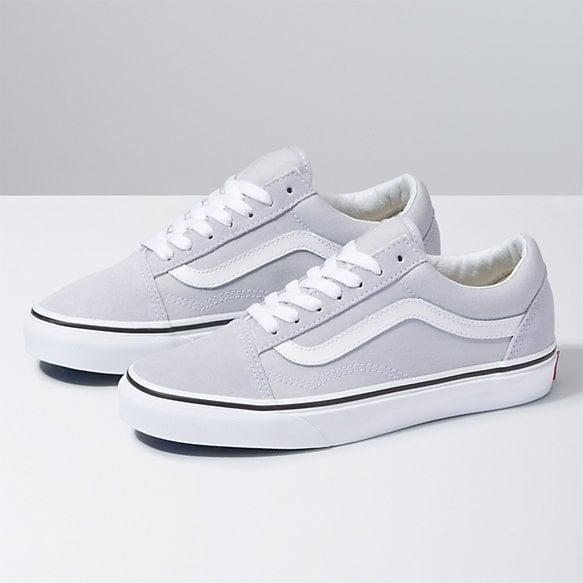<p>These <span>Vans Old Skool</span> ($60) sneakers are perfect for a minimalist look. </p>