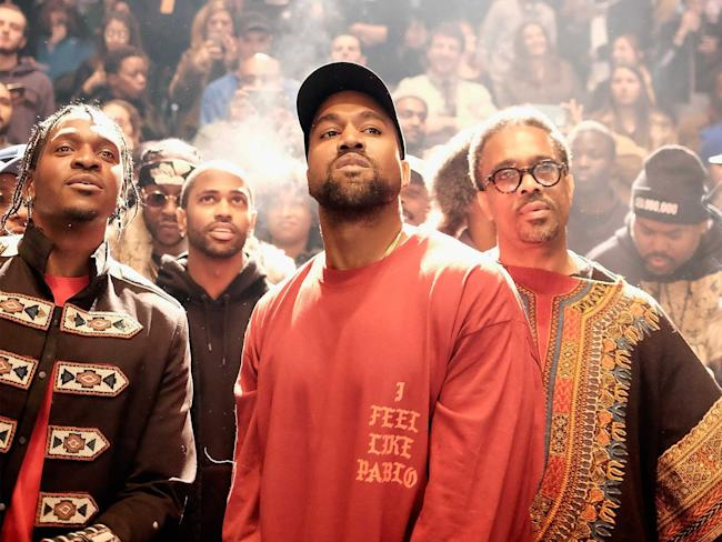 Kanye West Seen Surrendering $30 Million With Abrupt End of Tour