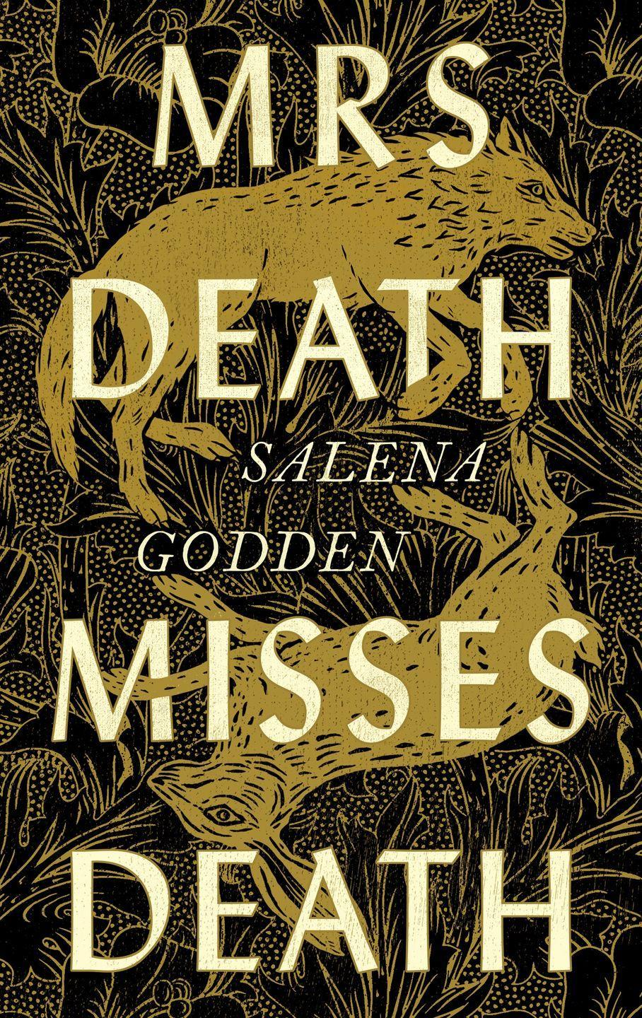 """<p>Despite the bleakness assumed by its title, this is a profoundly hopeful book, full of inspiring feats of imagination. Set in modern-day London, this bold debut from spoken-word poet Godden is packed with an intertextual feast of lyrics and auto-fiction, all the while making sharp observations about gender, race, happiness and (Mrs) death herself.</p><p><strong>Read Bazaar's interview with Salena Godden in the <a href=""""https://magsdirect.co.uk/magazine/harpers-bazaar-uk-feb-21/"""" rel=""""nofollow noopener"""" target=""""_blank"""" data-ylk=""""slk:February 2021"""" class=""""link rapid-noclick-resp"""">February 2021</a> issue. </strong></p><p><a class=""""link rapid-noclick-resp"""" href=""""https://www.amazon.co.uk/Mrs-Death-Misses-Salena-Godden/dp/1838851194/ref=sr_1_1?dchild=1&keywords=Mrs+death+misses+death&qid=1616004765&sr=8-1&tag=hearstuk-yahoo-21&ascsubtag=%5Bartid%7C1927.g.35865085%5Bsrc%7Cyahoo-uk"""" rel=""""nofollow noopener"""" target=""""_blank"""" data-ylk=""""slk:SHOP NOW"""">SHOP NOW</a></p>"""