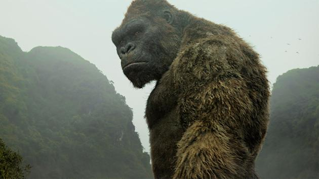 Weekend Box Office Report: 'Kong: Skull Island' Is King Of The Cinema