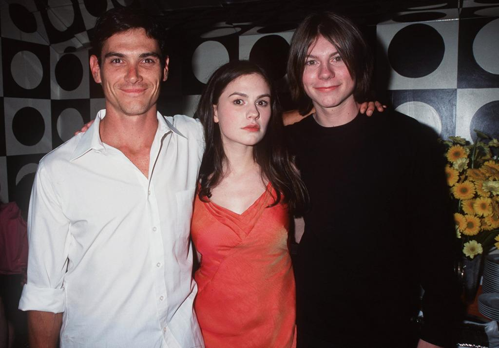 Almost Famous Flashback Kate Hudson Billy Crudup And