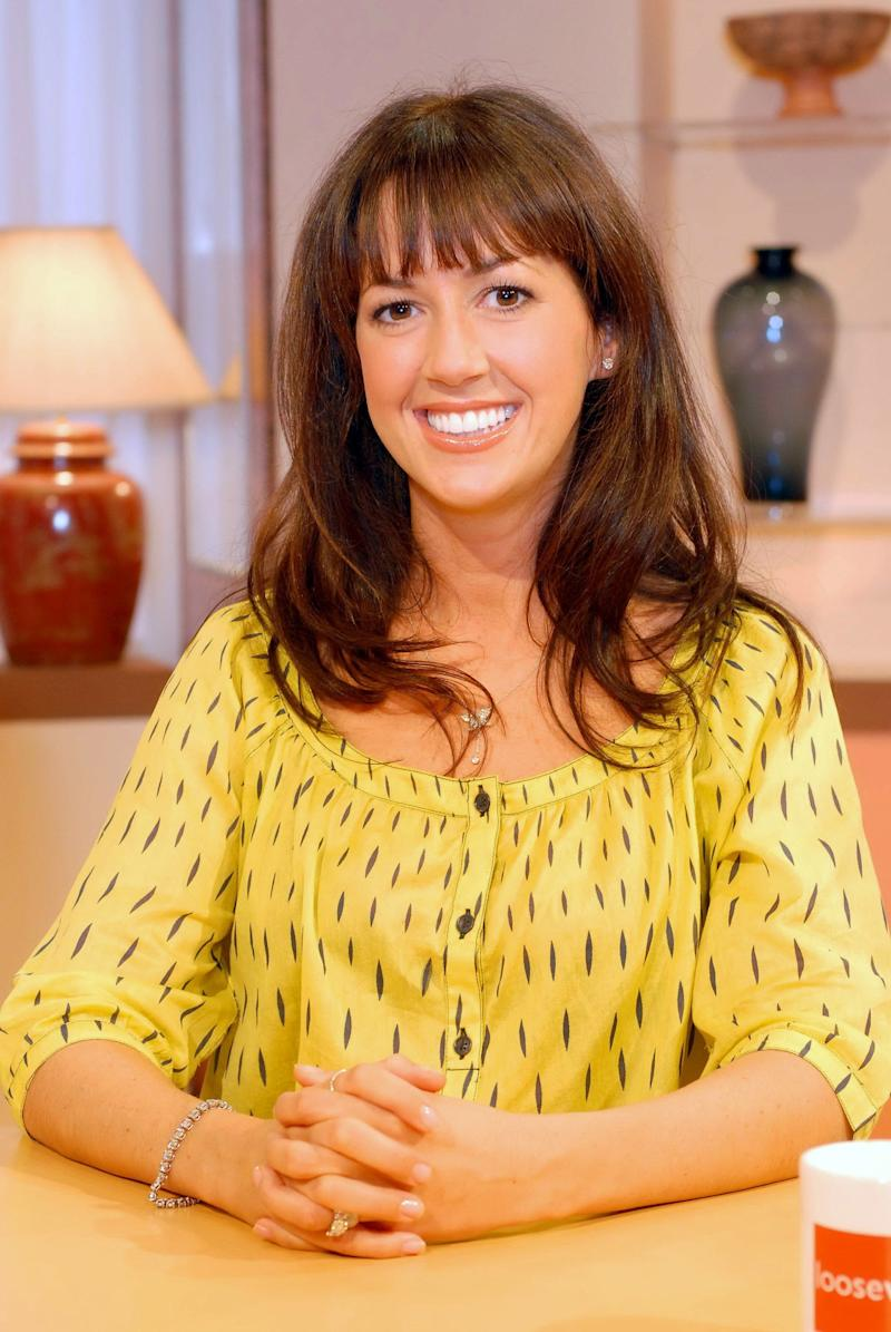 Sheree was a welcome addition to the panel in 2006, after she finished playing Emmerdale's much-loved Tricia Dingle. While she left in 2007, she later returned as a guest panellist for an episode in 2015.