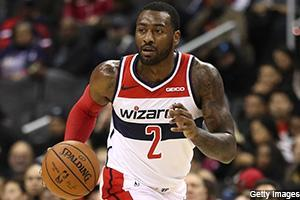 John Wall needs season-ending surgery, James Harden was at it again, Giannis posted another trip-dub and Kemba nearly notched 50