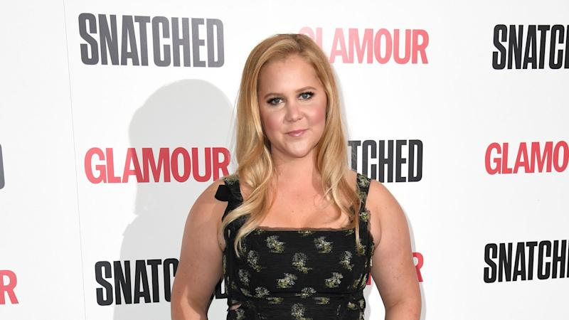 Amy Schumer feels 'empowered' as she gives update on IVF journey
