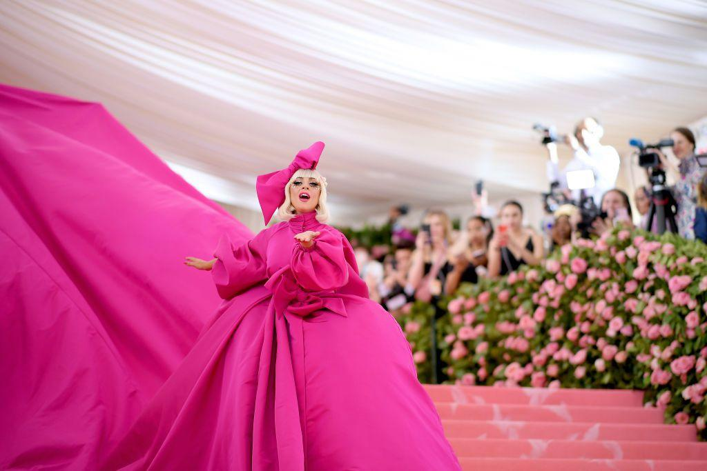 """<p>The 2019 Met Gala has officially kicked off and celebrities are rocking the red carpet in jaw-dropping looks. This year's theme, """"Camp: Notes on Fashion,"""" has stars wearing everything from crazy feathers and ruffles, to exaggerated patterns and jewelry. In other words: extra AF. </p><p>Here are all the most gorgeous, epic looks on the 2019 Met Gala red carpet.<br></p>"""