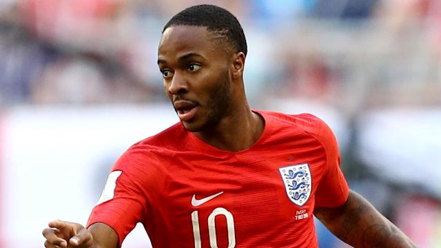 Gareth Southgate's squad made it to the semi-finals of last summer's showpiece in Russia but the Man City attacker wants more