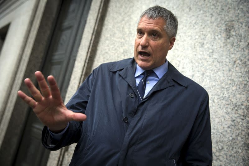 Lawyer who took on Chevron in Ecuador is disbarred in New York