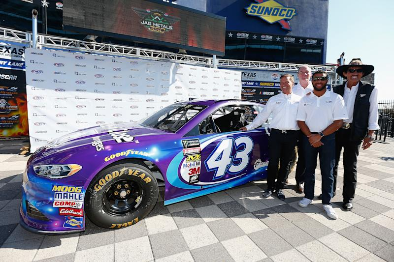 Richard Petty Motorsports Moves To Chevy For 2018