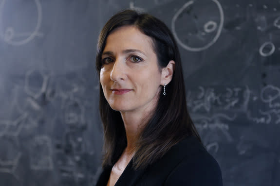 Scientists Honored with MacArthur 'Genius Grants'