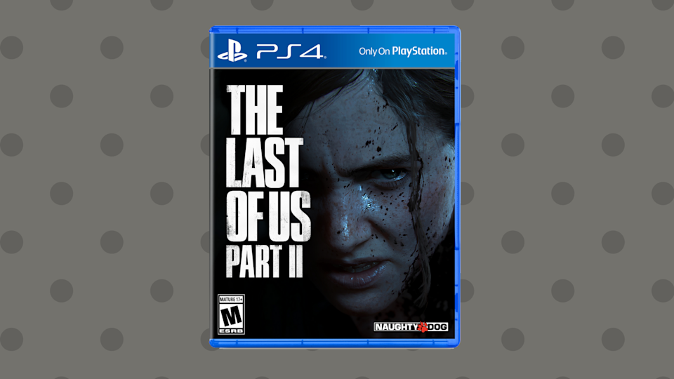 Save 50 percent on The Last of Us Part II for PlayStation 4. (Photo: Amazon)