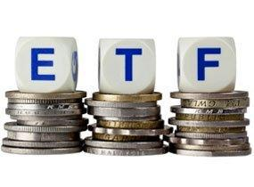 8 ETFs Up More Than 25% YTD
