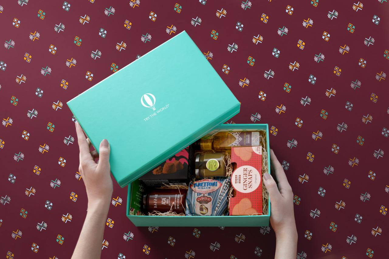 Tasty Christmas Gift Ideas That Last All Year Long