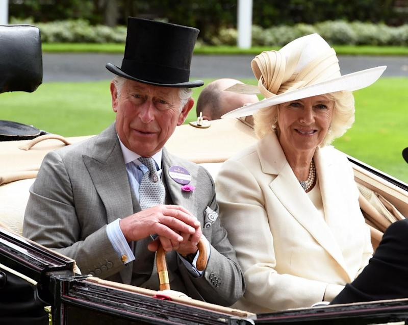 It's been confirmed that Camilla will accompany Prince Charles on his trip to Australia. Photo: Getty Images