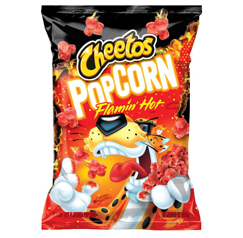 It's A Cheetos Thing