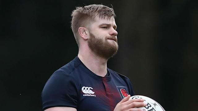 George Kruis may not return until after the British and Irish Lions squad is named, but Mark McCall says he could still go to New Zealand.