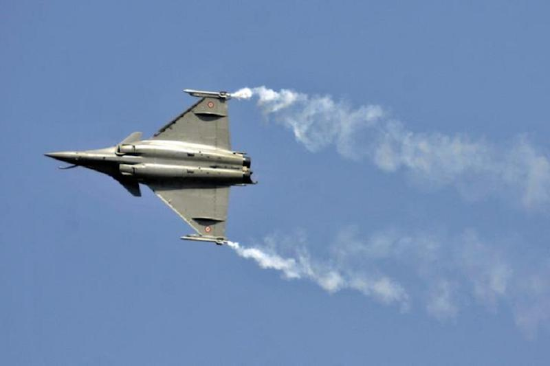A Look at the Rafale Deal Which Had Parliament Buzzing
