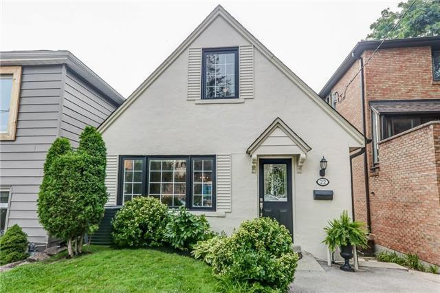 "<p><a rel=""nofollow"" href=""https://www.zoocasa.com/toronto-on-real-estate/5531597-22-beresford-ave-toronto-on-m6s3a8-w4224950"">22 Beresford Ave., Toronto, Ont.</a><br />Location: Toronto, Ontario<br />List Price: $989,000<br />(Photo: Zoocasa) </p>"