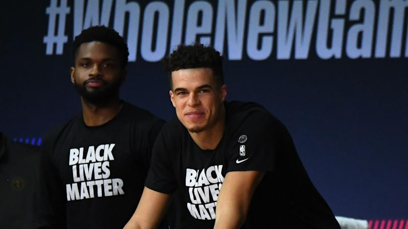 Michael Porter Jr. explains why Nuggets can't rely solely on Nikola Jokic, Jamal Murray to beat Jazz