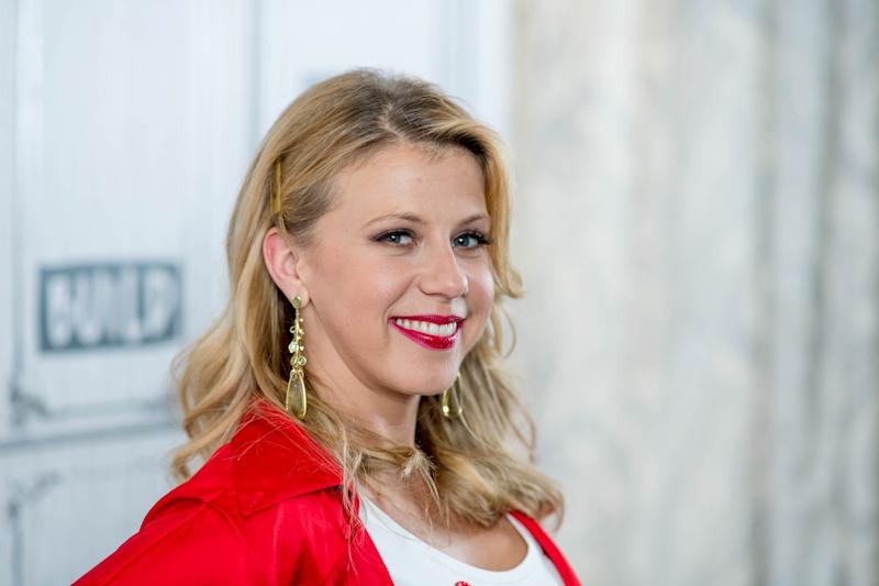 Jodie Sweetin Reveals She Was Sexually Assaulted As A Child