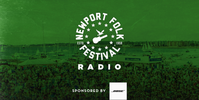 Consequence of Sound to present exclusive Power Hour on Newport Folk Radio