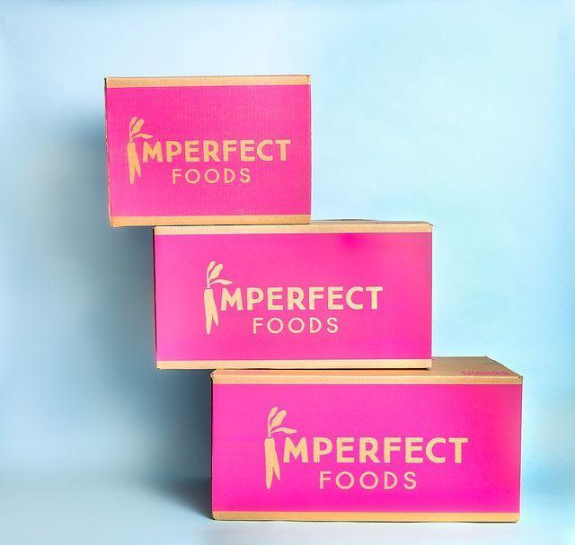 """<p>""""This year, especially as we all tried to stay inside more often and limit our trips to the store, I found myself signing up for a subscription for <a href=""""https://www.imperfectfoods.com/how-imperfect-foods-works"""" rel=""""nofollow noopener"""" target=""""_blank"""" data-ylk=""""slk:Imperfect Foods"""" class=""""link rapid-noclick-resp"""">Imperfect Foods</a>. You can choose the frequency of your deliveries, saving money <em>and </em>saving food from going to waste. Some of the items have cosmetic imperfections, others are irregular sizes — I got some truly giant carrots that I wouldn't stop showing people on FaceTime — and others are just surplus. </p> <p>My first order alone saved 12 lbs. of food waste, conserved 480 gallons of water and prevented 41 lbs. of carbon dioxide, to put it in perspective!""""</p> <p><strong>— Andrea Wurzburger, Features Writer </strong></p>"""