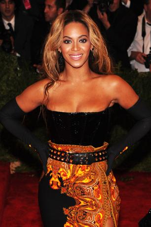 Beyonce Cancels Belgium Show on Doctors' Orders