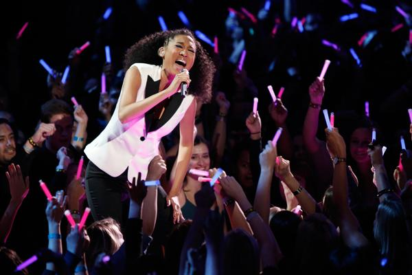 Q&A: Judith Hill on Her Shocking Elimination From 'The Voice'